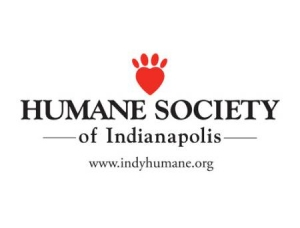 Humane Society IN logo
