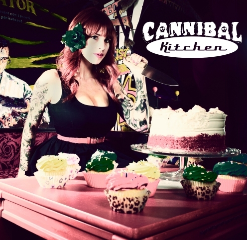 Shannon Rullo, Cannibal Kitchen